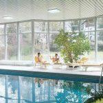 Entspannen im Hotel Alexandersbad im Fichtelgebirge