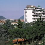 Fango- und Thermalkuren im Hotel Garden Terme