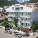 Früchtefasten im Hotel Manolya – biologisch und nachhaltig