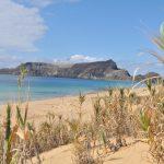 Wellnessurlaub auf der kleinen Trauminsel Porto Santo