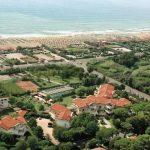 Hotel Villa Undulna: Fango in der Toskana