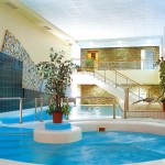 Wellness, Beauty & Golf im Hunguest Hotel Répce Gold