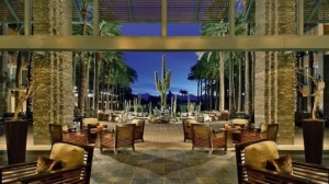Hyatt Regency Scottsdale in Arizona