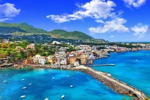 Ischia - Italien