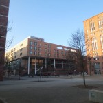 Testbericht über das Centro Vital in Berlin Spandau