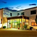 laVital Sport- & Wellness-Hotel in der Lüneburger Heide – Erfahrungsbericht