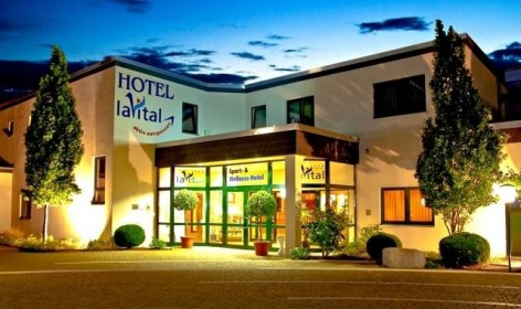 laVital Sport- & Wellness-Hotel