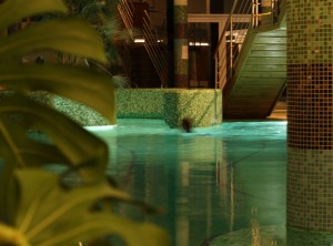 Ungarn Wellness & Thermen