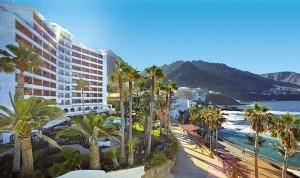 Das OCÉANO Health Spa Tenerife