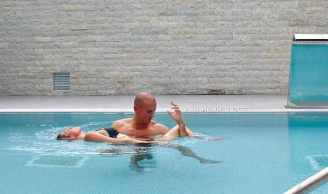 Im Oceano Hotel Health Spa Tenerife gegen Burnout