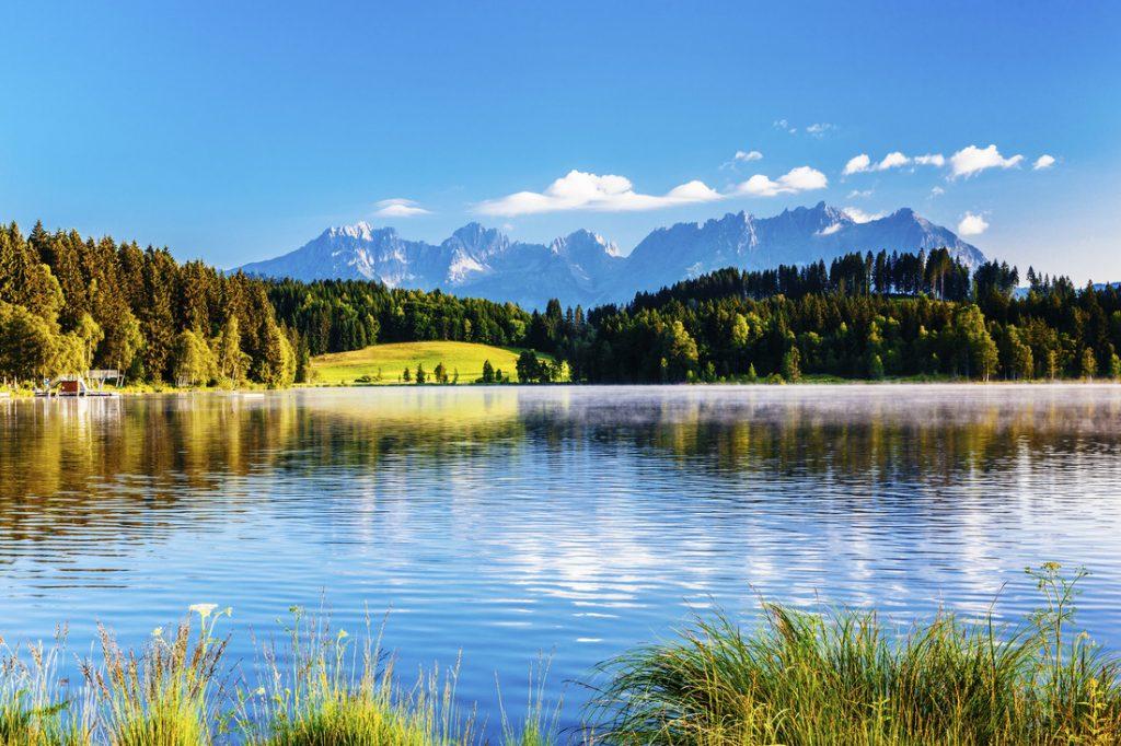 10 Dinge über Österreich