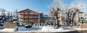Q Resort Health & Spa Kitzbühel
