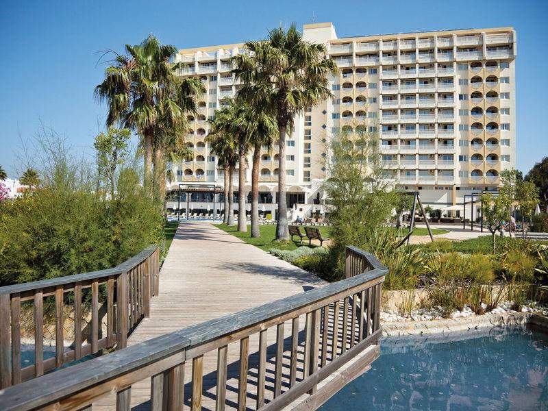 Eurotel Altura Golf Beach Resort Wellness Center