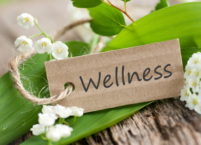 Wellnesstrends