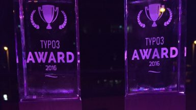 Typo3 Awards