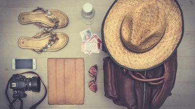 Relaxt in den Urlaub