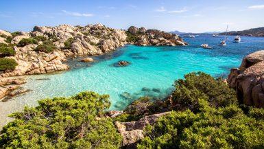 Italien besticht mit atemberaubender Natur.