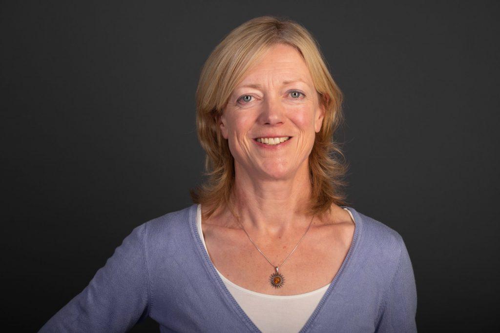 Kristina Spöring
