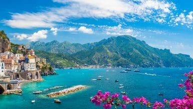 Italien Urlaubsorte