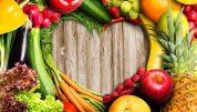 Lebensmittel verwerten
