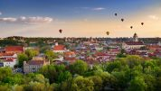 Litauen Sehenswürdigkeiten