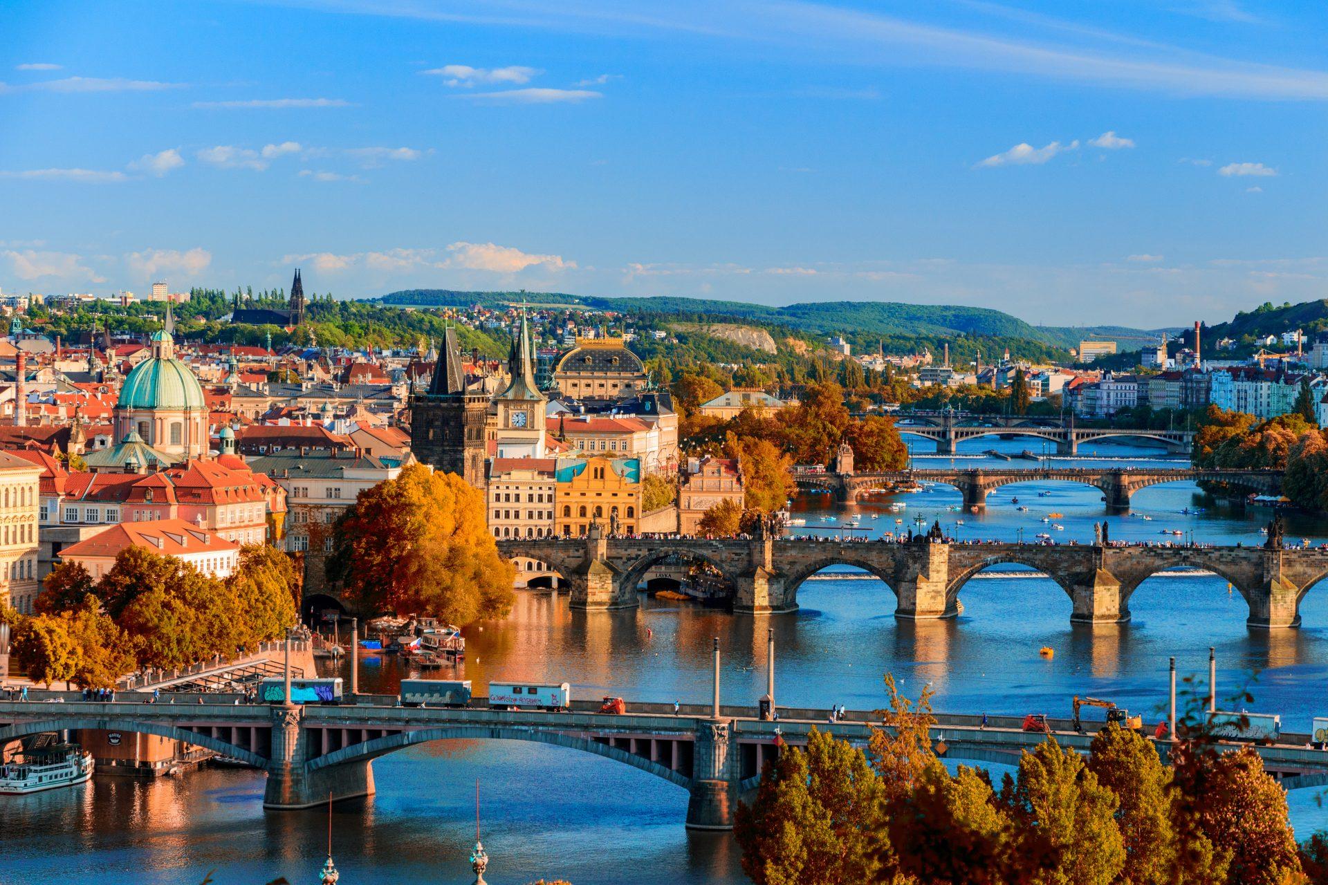 Prag View