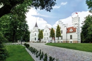 Ayurveda im Sulislaw Palace Hotel & Spa Polen