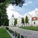 Authentisches Ayurveda im historischen Schloss Hotel Palace Sulislaw