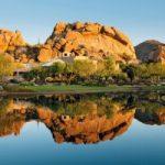 Canyons, Kakteen und 5 Sterne Luxus in Arizona