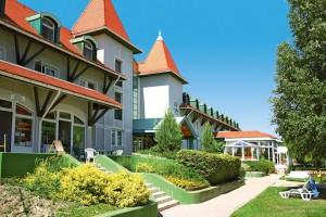 Thermal Hotel in Mosonmagyaróvár