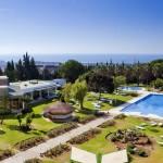 TRH Paraiso – Wohlbefinden und Unterhaltung am Mittelmeerstrand