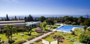 TRH Paraiso bei Marbella