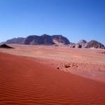 Geheimtipp Jordanien – Wüste, Kultur und Totes Meer