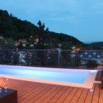 Luxuriöse Verwöhnerlebnisse im Wellness Hotel Villa Magdalena