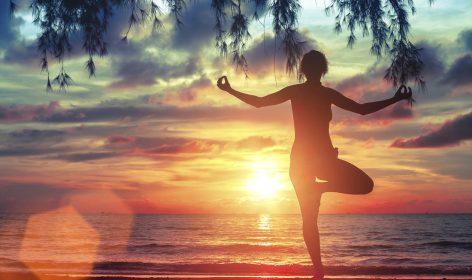 Yoga ist Weltkulturerbe